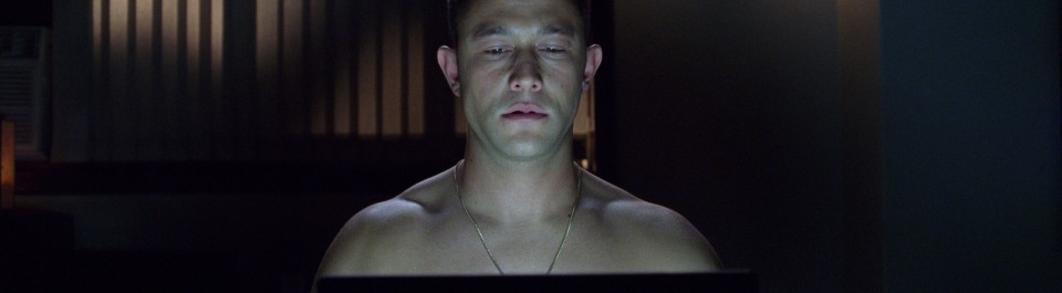 Still photo from the film Don Jon