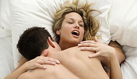 Trigger Her Orgasm During Penetration